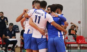 Ευρωπαϊκό Πρωτάθλημα βόλεϊ ανδρών: Στην ΕΡΤ οι αγώνες