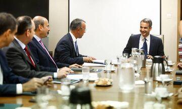 Το όνομα έκπληξη που σκέφτεται ο Κυριάκος Μητσοτάκης για Πρόεδρο Δημοκρατίας
