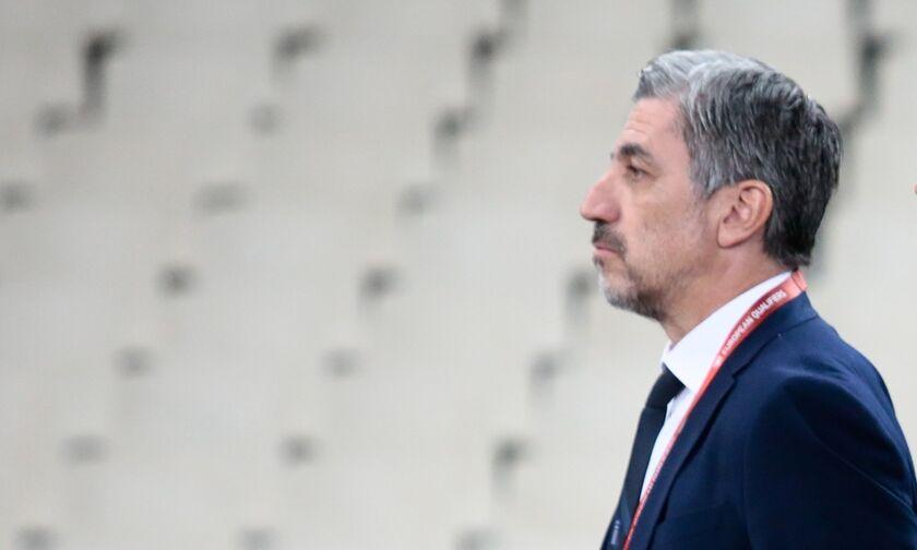 Ελλάδα: Το μικρό Λιχτενστάιν τη ντρόπιασε, ο δικός της Όλιβερ Μπίερχοφ προσπαθεί να τη σώσει