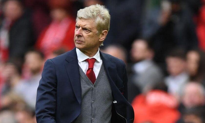Βενγκέρ: «Ανώριμοι οι παίκτες της Γιουνάιτεντ, δεν μπορούν για τίτλο»