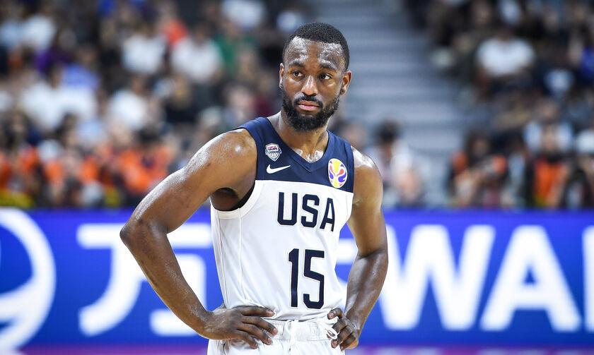 Μundobasket 2019: Σερβία - ΗΠΑ 94-89: Πιο χαμηλά από ποτέ οι Αμερικανοί