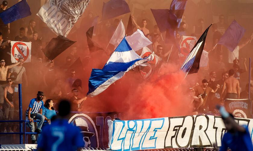Ο Ατρόμητος δεν δίνει εισιτήρια στους οπαδούς του ΠΑΟΚ
