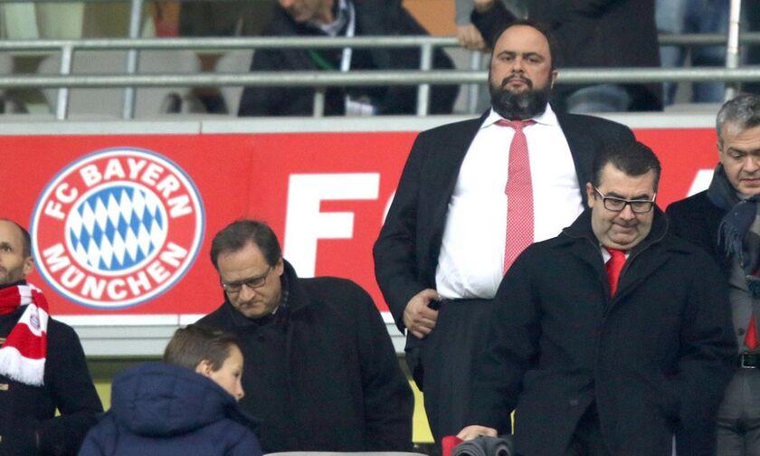 Champions League: Πόσα εισιτήρια θα πάρει ο Ολυμπιακός σε Βελιγράδι, Μόναχο και Λονδίνο