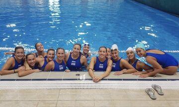 Παγκόσμιο Πρωτάθλημα Νέων Γυναικών: Ελλάδα – Ισπανία στα προημιτελικά