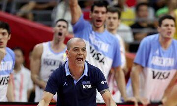 Ερνάντεζ για το Αργεντινή - Γαλλία: «Θέλουμε τελικό»