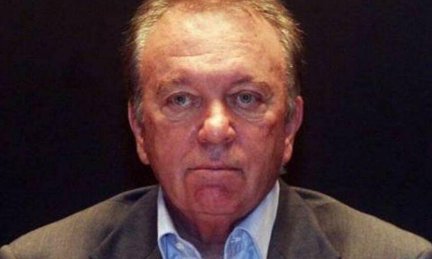 Πέθανε ο εκδότης Δημήτρης Ρίζος