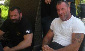 Οκτώ μήνες με αναστολή σε Μίχο και Λαγό για την επίθεση στο «Συνεργείο»