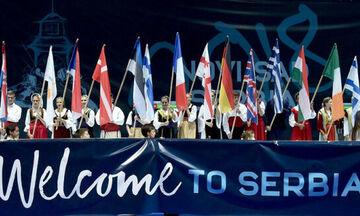 Ευρωπαϊκό Πρωτάθλημα Βόλεϊ: Υποδοχή... ηρωίδων στη Σερβία! (vid)