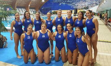 Παγκόσμιο Πρωτάθλημα Νέων Γυναικών: Η Ελλάδα υπέταξε την Ισπανία και πάει ημιτελικό!