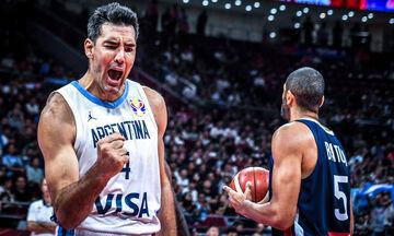 Να γιατί είμαι Αργεντινή και φαν του θρύλου του μπάσκετ