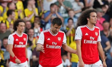 Premier League: Έριχναν «άσφαιρα» Άστον Βίλα και Γουέστ Χαμ (αποτελέσματα, highlights)