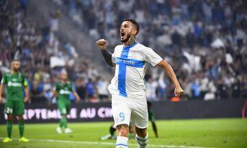 Ligue 1: Μεγάλο διπλό της Μαρσέιγ στο Μονακό (vid)