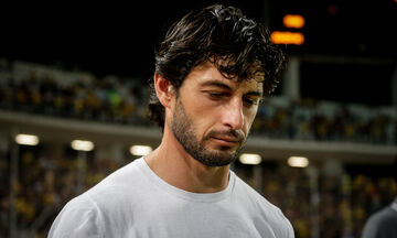 Φεράντο: «Φυσιολογικό σκορ απέναντι σε τέτοια ομάδα»