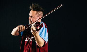 Nigel Kennedy: Ξανά στο Ηρώδειο o σούπερσταρ του βιολιού!