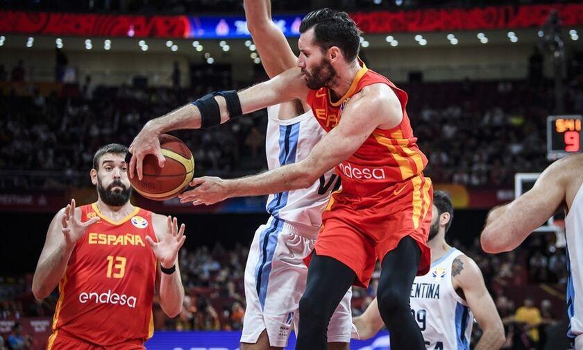 Τα highlights από το Αργεντινή - Ισπανία