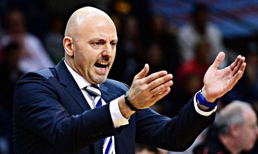 Σάσα Ομπράντοβιτς για αντί-Τζόρτζεβιτς στην Εθνική Σερβίας