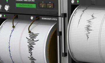 Σεισμός τώρα στη Ζάκυνθο!