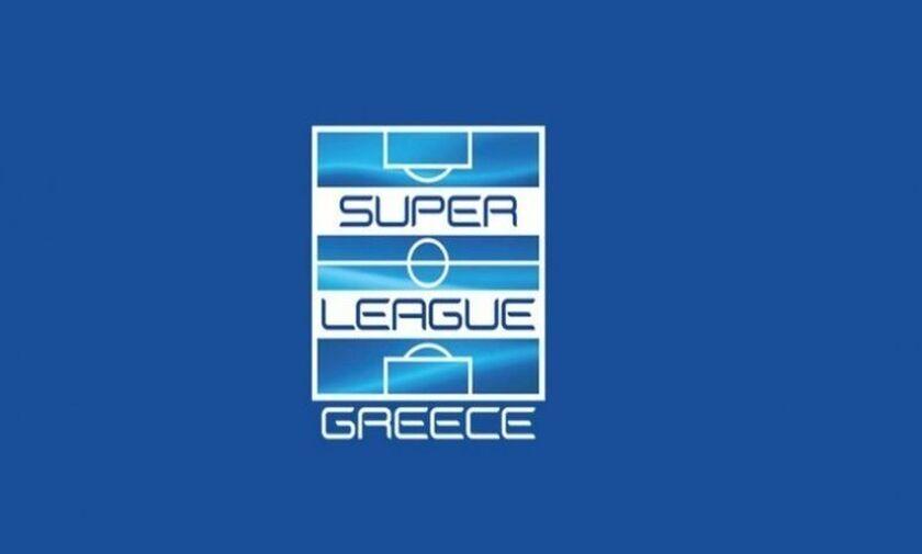 Super League 1: Τα στατιστικά της 3ης αγωνιστικής - Οι πρωτιές του Ολυμπιακού!