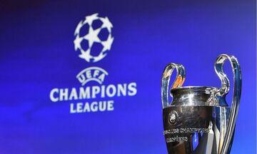 Σε ποια κανάλια θα δούμε τους αγώνες της πρεμιέρας του Champions League