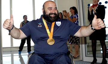 Ο ολυμπιονίκης Μάμαλος πουλάει τα μετάλλιά του για να κάνει επέμβαση!