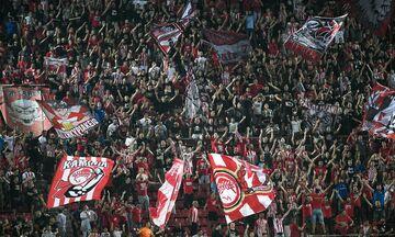 Super League: «Φλερτάρει» με ρεκόρ δεκαετίας στα εισιτήρια