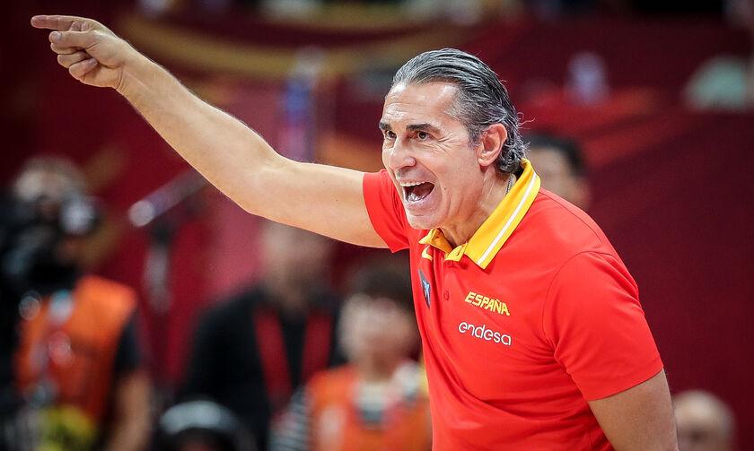 Ο Σκαριόλο τρολάρει τα γκάλοπ για το νικητή του Μουντομπάσκετ