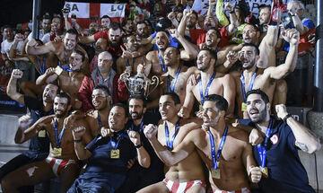 Len Champions League: Ψάχνει έδρα η Προ Ρέκο για το final 8