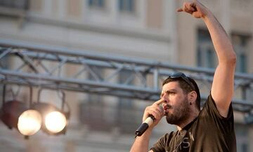 Έξι χρόνια χωρίς τον Παύλο Φύσσα - Η μέρα που ο φασισμός σκότωσε έναν πραγματικό Έλληνα