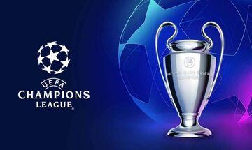 Champions League: Αυλαία με Νάπολι - Λίβερπουλ, Ντόρτμουντ - Μπαρτσελόνα
