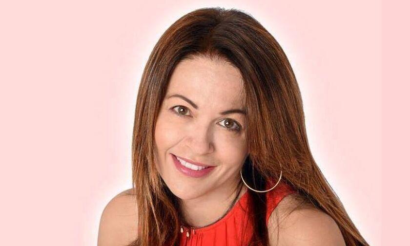 One TV: Η Κατερίνα Ζάννη στο κανάλι του Βαγγέλη Μαρινάκη
