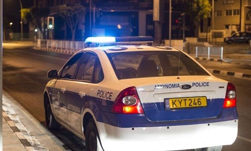 Απειλούν Κύπριο διαιτητή και τα ανήλικα παιδιά του