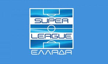Super League: Σε απολογία ΑΕΚ, Ατρόμητος, ΠΑΟΚ, Πανιώνιος