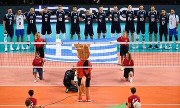 Eυρωβόλεϊ 2019: Πορτογαλία-Ελλάδα 3-1: Καθίζηση και ... αποκλεισμός