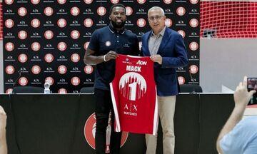 Σταυρόπουλος: «Ευτυχής που επέστρεψα στην Ιταλία»