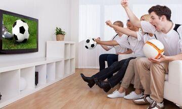 Σε ποια κανάλια θα δούμε Ολυμπιακός-Τότεναμ σε Ch. League αλλά και Youth League και τα υπόλοιπα ματς