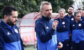 Youth League: Oλυμπιακός - Τότεναμ 1-1: Η ξεχωριστή αφιέρωση του Ρικάρντο Πέρες