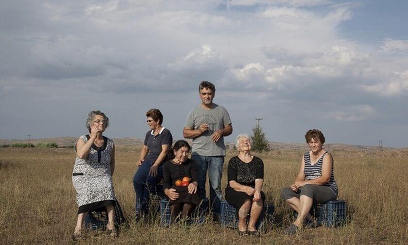 Ντοκιμαντέρ η υποψηφιότητα της Ελλάδας για το Όσκαρ ξένης ταινίας (vid)