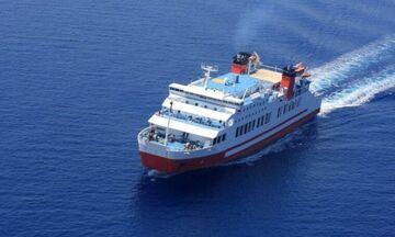 Πλησιάζει και πάλι η ώρα ακτοπλοϊκής σύνδεσης Ελλάδας - Κύπρου