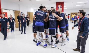 FIBA: Οι 24 ομάδες των Προολυμπιακών τουρνουά (pic)