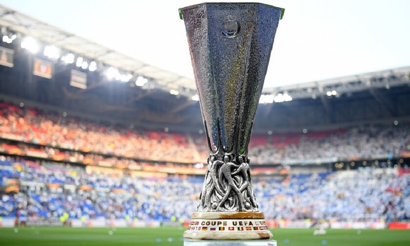 Europa League: Τα βλέμματα σε Κύπρο και Δανία