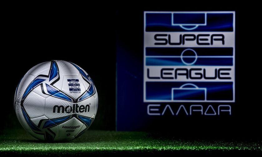 Super League: Πρόστιμα σε ΑΕΚ, ΠΑΟΚ, Πανιώνιο, Ατρόμητο