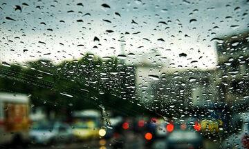Επιδείνωση του καιρού από το βράδυ της Πέμπτης (19/9) - Πού αναμένονται καταιγίδες (vid)