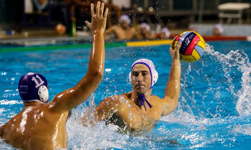 Φωτιά ο Ολυμπιακός, 23-4 τον Εθνικό