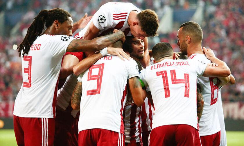 Κατάταξη UEFA: Παρέμεινε η διαφορά Ελλάδας - Κύπρου, ξέφυγε η Δανία