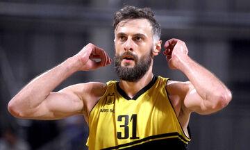 Άρης: Σβήστηκε ακόμα ένα ban από την FIBA