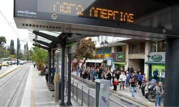Χωρίς ηλεκτρικό και τρόλεϊ την Τρίτη η Αθήνα (pic)