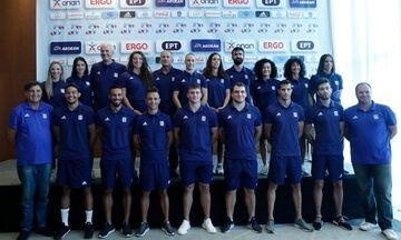 Στίβος: Αισιόδοξοι οι Έλληνες αθλητές ενόψει Ντόχα (vid)