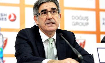 Αποκάλυψη Μπερτομέου:«Η Euroleague θα γίνει μια κλειστή λίγκα με 16 σταθερές ομάδες»