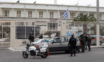 Βρήκαν ναρκωτικά, μαχαίρια και κινητά σε έφοδο στις φυλακές Κορυδαλλού (vid)