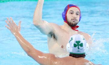 Α1 πόλο ανδρών: Πότε διεξάγεται το Παναθηναϊκός – Ολυμπιακός